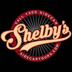 Shelby Sidecar Tours