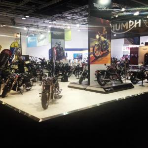 Inaugural MOTO EXPO Brisbane exceeds expectations