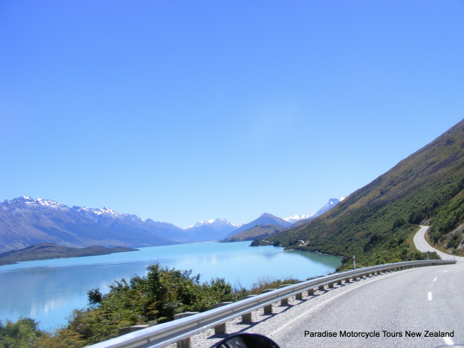 AMM New Zealand Tour – Feb 2015 with Paradise Motorcycle Tours