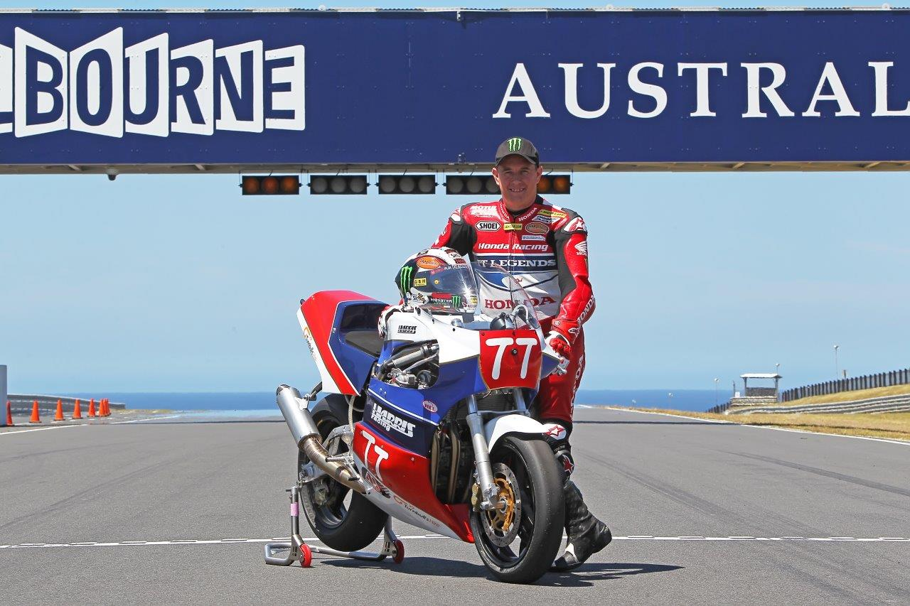 4  Isle of Man star John McGuinness returns to compete for the UK