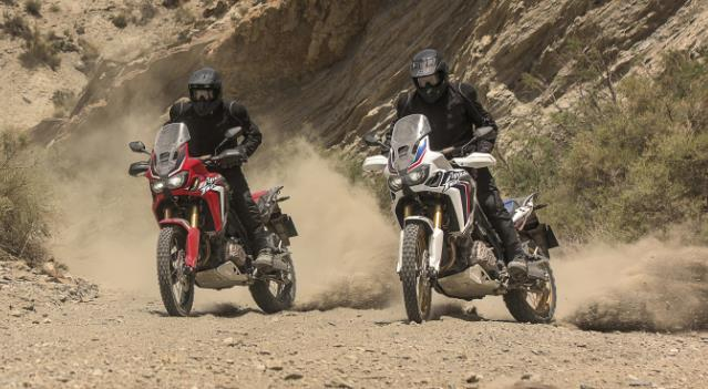 Honda Africa Twin details and pricing now available