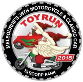 Melbourne gets ready for Australia's largest Motorcycle Toy Run