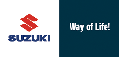 Suzuki Motorcycles Launches Industry Leading Stock Locator
