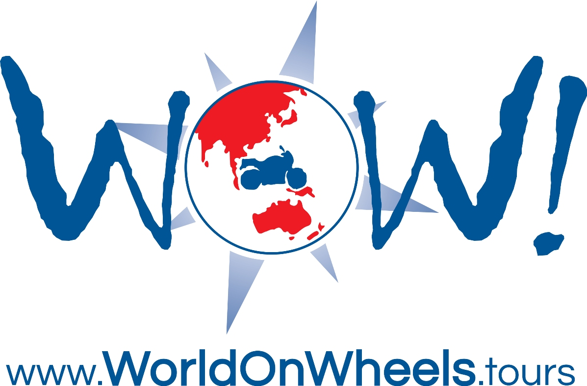 World on Wheels Tours