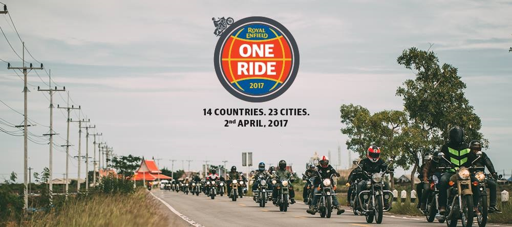 Re one ride 1