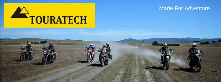 touratech aus