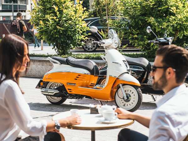 Peugeot Scooters & Urban Moto Imports join forces