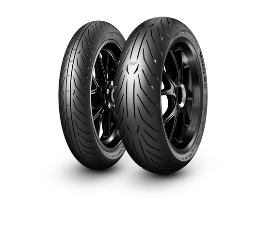 Pirelli presents ANGEL GT II