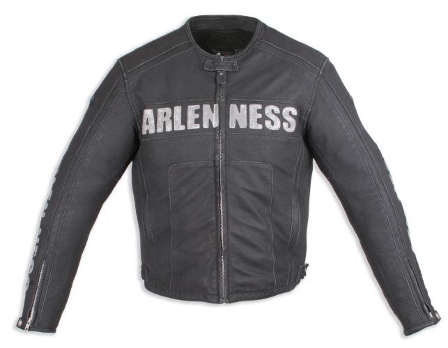 Get some Arlen Ness!