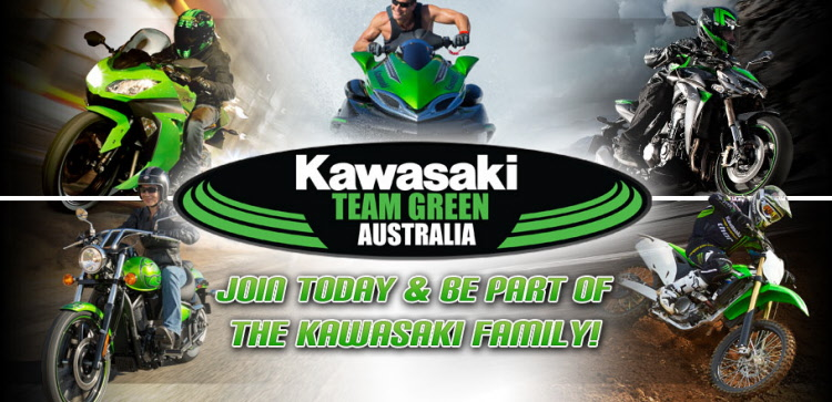 Join Team Green Australia – It's Free!