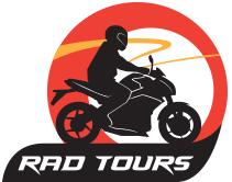 rad tours