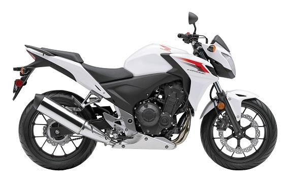 Honda 500cc Summer Savings