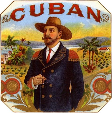 cuban-vintage-cigar-label