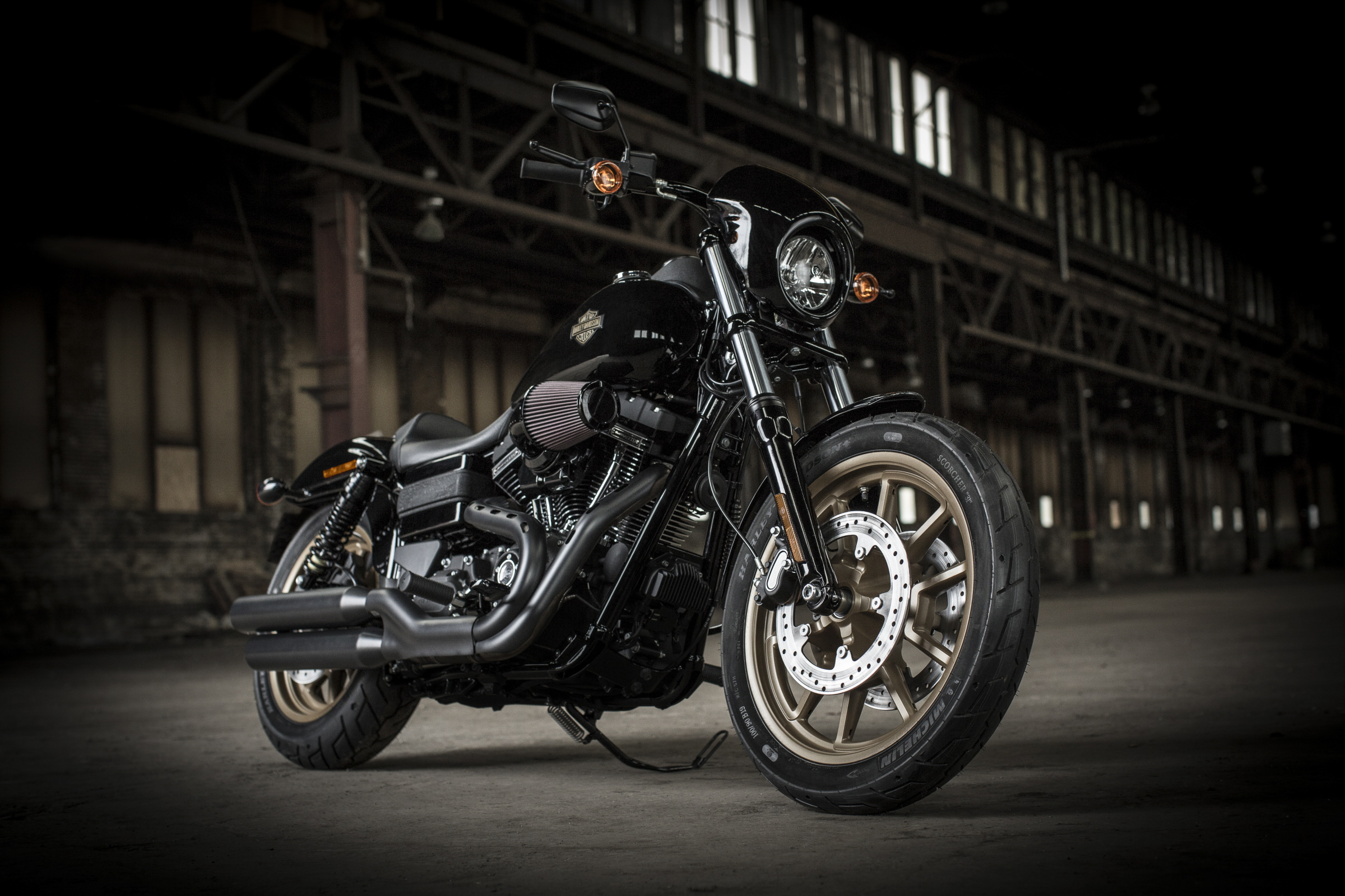 2016 Harley-Davidson Low Rider S.
