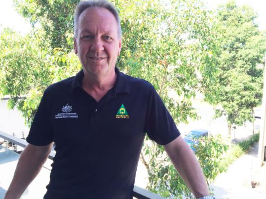 Peter Doyle appointed as Motorcycling Australia acting CEO