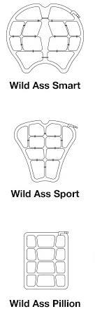 wild ass variants
