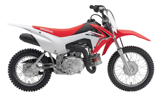 Honda Christmas Fun Bike Sale