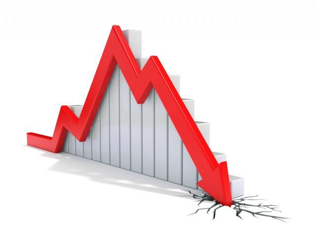 Falling-sales-graph