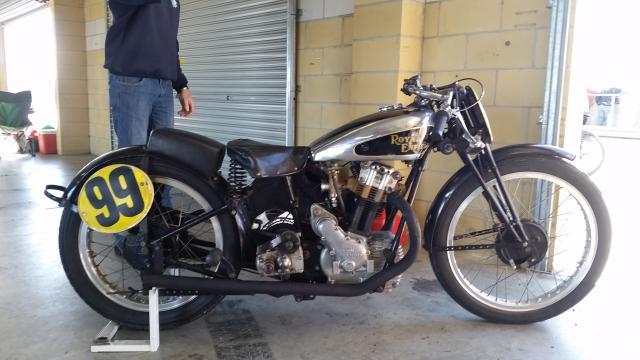 Moto Expo Melbourne to showcase unique display of rare motorcycles
